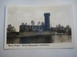 SCHWETZ   ,  Schöne Karte Um 1942