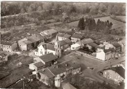 CP Crusnes Village Place De L'Eglise 54 Meurthe Et Moselle - Sonstige Gemeinden