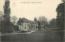 CPA BONA 58/59 - France