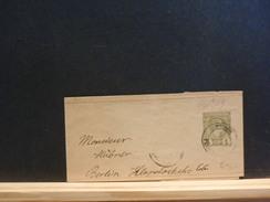 66/209   BANDE  DE JOURNAUX TIMBRE MANQUANT - Entiers Postaux