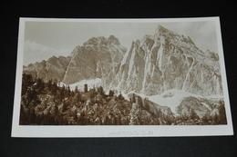 124-  Monte Cristallo - Italia