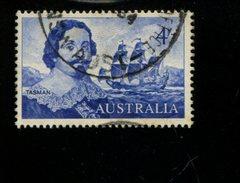 443118179 AUSTRALIA DB 1963 GEBRUIKT USED OBLITERE GEBRAUCHT YVERT 299 - 1952-65 Elizabeth II : Ed. Pré-décimales