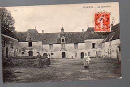 Vignats (14 Calvados) La Damoiserie (PPP4671) - Autres Communes