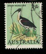 443118690 AUSTRALIA DB 1963 1965 GEBRUIKT USED OBLITERE GEBRAUCHT YVERT 298 - 1952-65 Elizabeth II : Ed. Pré-décimales