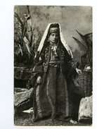 A 19746   -   Jeune Femme De Bethléem   -   Junge Frau Aus Bethlehem - Palestine