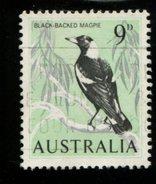 443119371 AUSTRALIA DB 1963 1965 GEBRUIKT USED OBLITERE GEBRAUCHT YVERT 292 - 1952-65 Elizabeth II : Ed. Pré-décimales