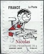 France /2009/ Autoadhésif N° 360 - France