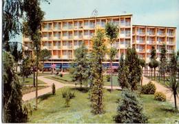 Hotel Terme Astoria – Abano (Padova) – Circulée En 1962 - Padova