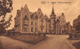 Tinlot  Soheit   Chateau Impériali           A 6329 - Tinlot