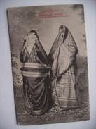 Palestina Jerusalem Mohammedan Women - Palestina
