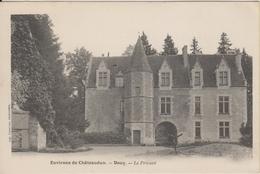 D28 - DOUY - LE PRIEURE - ENVIRONS DE CHATEAUDUN - France