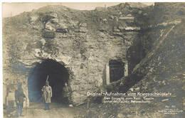 108 LONCIN Der Eingang Zum Fort Loncin Unter Deutscher Bewachung - Ans