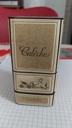 Parfum Caleche Hermes - Bottles (empty)