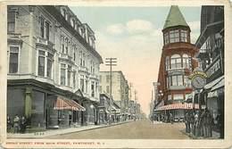 Ref T537- Etats Unis D Amerique - Usa - Pawtucket   -postcard In Good Condition  - - Pawtucket