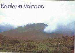 Kanlaon Volcano.  Negros Occidental   Philliphines.   # 05882 - Philippines