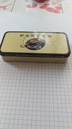 Panter Mignon Panter Sigarenfabrieken H. & J.Van Schuppen  Veenendaal - Holland - Boites à Tabac Vides