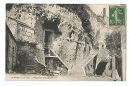 Troo Escalier St Gabriel - France