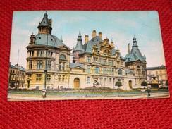 ANTWERPEN - ANVERS  - Nationale Bank  -  Banque Nationale  -  1912 - Antwerpen