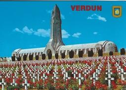 Verdun  Cemetery  France  # 05884 - Verdun