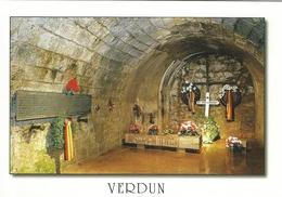 Verdun  Cemetery  France  # 05885 - Verdun