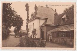 Cpsm Helchin  Habitation - Espierres-Helchin - Spiere-Helkijn