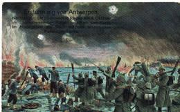 183 ANTWERPEN Ersturmung Von Antwerpen - Antwerpen