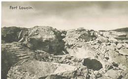 185  LONCIN Fort Loncin - Ans