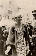 REAL Photo / ROYALTY / Belgique / Belgium / Reine Astrid / Koningin Astrid / Roi Leopold III / Koning Leopold - Koninklijke Families