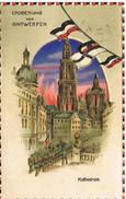 191 ANTWERPEN Eroberung Von Antwerpen - Antwerpen
