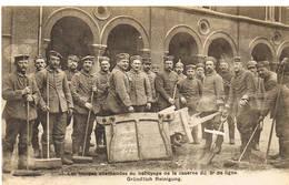 203 BRUSSEL BRUXELLES Occupation Allemande 14/18 - België