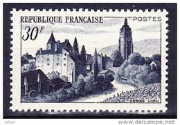 FRANCE 1951 YT N° 905 ** - Unused Stamps