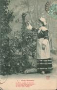Type Breton - Idylle Bretonne - Frankreich
