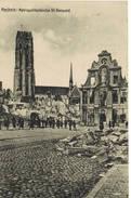 213 MECHELEN Metropolitankirche - Mechelen