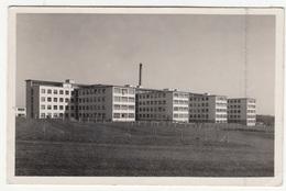 Croatia, University Hospital Centre Zagreb (Rebro) Old Postcard Travelled 1951 B170420 - Croacia