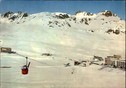 73 - TIGNE - Station De Ski - Station Du Lac De Tignes - Télécabine - Otros Municipios
