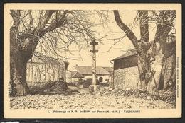 VAUDEMONT Praye ND De Sion (Elie) Meurthe & Moselle (54) - Otros Municipios