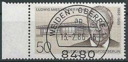BERLIN 1986 Mi-Nr. 753 O Used - Berlin (West)