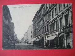 WIEN XVIII 1918 - Schulgasse - Wien