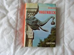 Niemeyer Hagenbeck Christians - Arte