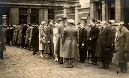 Photo Card / ROYALTY / Belgique / Roi Albert I / Koning Albert I / Reine Elisabeth / Koningin Elisabeth / 1926 - Royal Families