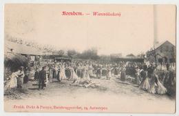 Cpa Bornhem - Bornem
