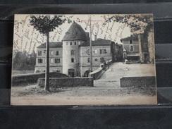 VT01 - 31 - Villemur - Le Moulin - Edition Labouche - 1920 - Saint Ferreol