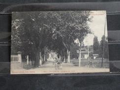 VT01 - 31 - Villemur - Avenue Du Pont - Edition Labouche - 1919 - Saint Ferreol