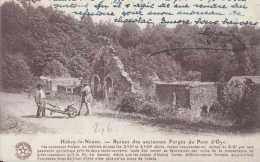 Habay-la-Neuve - Ruines Des Anciennes Forges Du Pont D'Oye - Animée - Circulé - TBE - Habay