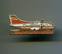 PINS -  AVION  ILE MAURICE  AIR MAURITIUS - Luftfahrt
