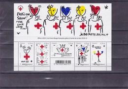 FRANCE : Y&T : BF Croix Rouge Decastelbajac ** - Nuevos
