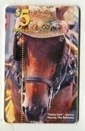 TK14363 BAHAMAS - Chip - Horse