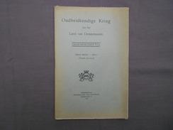 O.K.L.D. Dendermonde 1939 Mespelare Lebbeke   1 - Historical Documents
