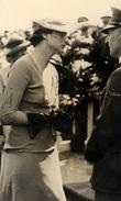 Post Card / ROYALTY / Belgique / Belgium / Reine Astrid / Koningin Astrid / Queen Astrid / Evere / 1935 - Evere