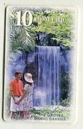 TK14370 BAHAMAS - Chip - Waterfall